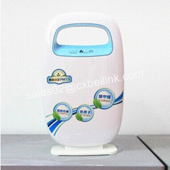 Home used air purifier from CIXI BEILIAN