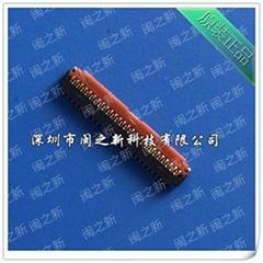FH26W-45S-0.3SHW广濑HRS连接器45P
