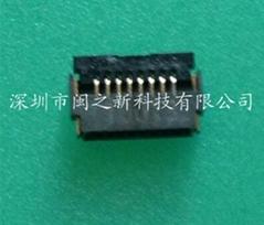 FH34SRJ-6S-0.5SH(50)广濑HRS连接器