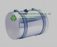 HOWO 200L Aluminum alloy fuel tank AZ9112550210