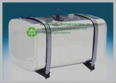 HOWO 500L Aluminum alloy fuel tank WG9125550500