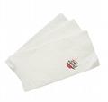 factory wholesale custom logo printed cocktail paper serviettes elegant paper na 2