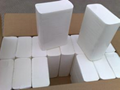 Glue Lamination 2-Ply Premium Z fold Hand Paper Towel 2