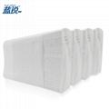 Glue Lamination 2-Ply Premium Z fold Hand Paper Towel 3