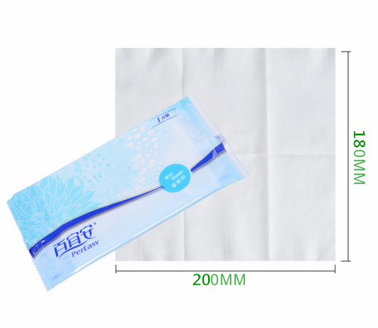 Soft Baby Nonwoven Wet Wipes For Travel 2