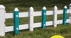 安平PVC塑钢护栏