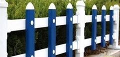 pvc绿化小栅栏