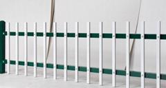 锌钢绿化小围栏