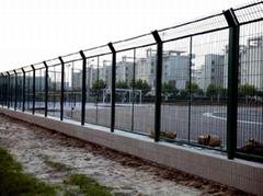 铁路框架护栏网