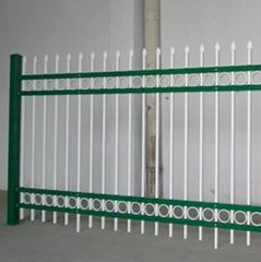 电箱锌钢围栏
