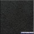 quartz stone countertop black