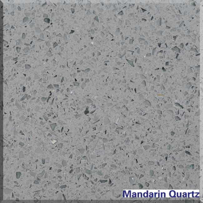 Artificial quartz stone countertops 1