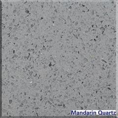 Artificial quartz stone countertops