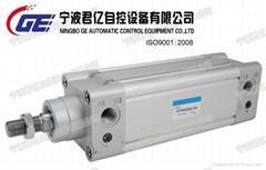 DNC标准气缸