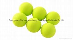 40mm Green EVA Foam Ball