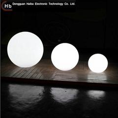 Disco Ball Lighting DJ Equipment Beam Spotlight LED Magical Ball Light Professio