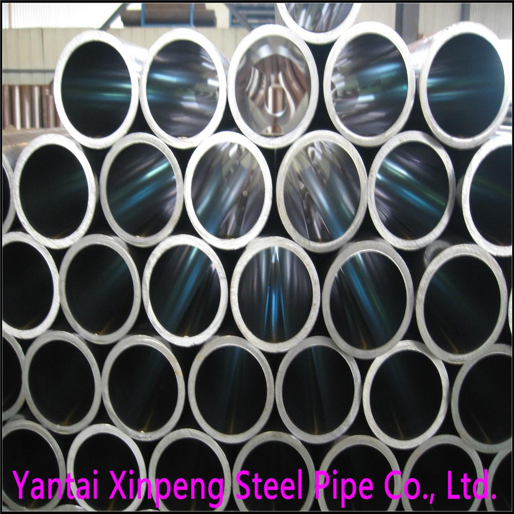 hydraulic st52 machinary using tube honed steel seamless pipe  2