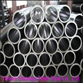 hydraulic st52 machinary using tube honed steel seamless pipe  4