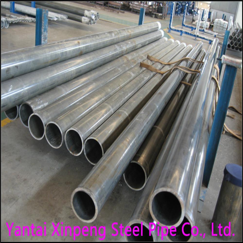 E355 cold drawn DIN2391 hydraulic using steel pipe per kg  2