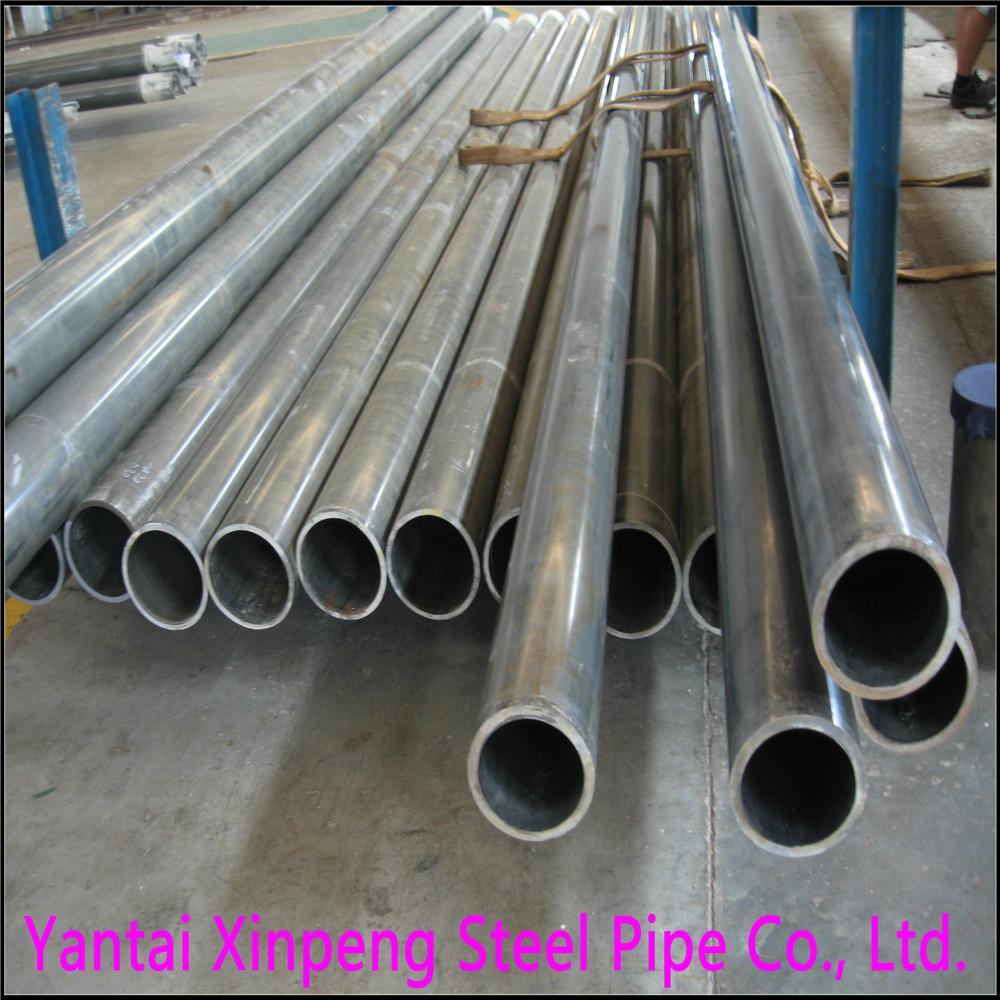 E355 cold drawn DIN2391 hydraulic using steel pipe per kg  3