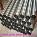 ISO 9001 verified cold rolled honed seamless steel piping  2
