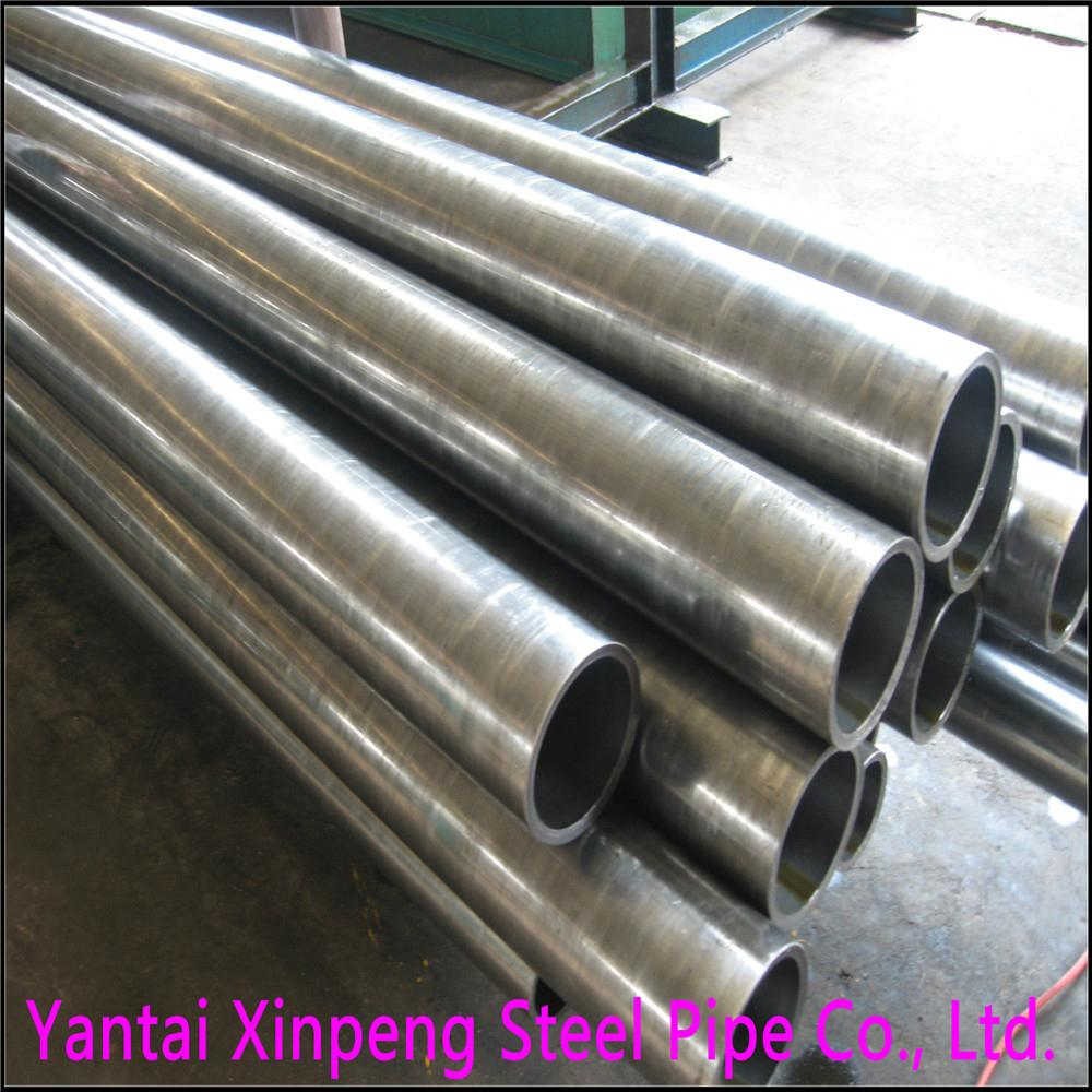 astm a53 aisi 1045 cylinder seamless pipe steel tube  1