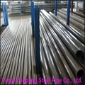 ISO 9001 Verified AISI1020 carbon pipe steel seamless tube  2