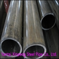 st52 DIN2391 seamless pipe cold drawing
