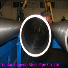 ISO 9001 Honed Top Quality Carbon Steel Pipe Precision Tube