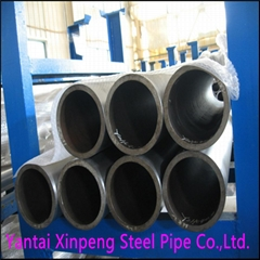 Ga  anized Cyliner Tube ASTM 1045 Rolling Steel Seamless Pipe