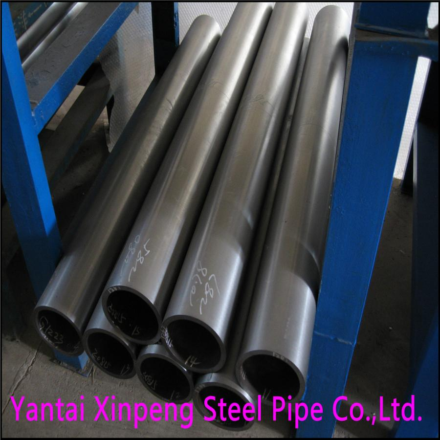 Ga  anized Cyliner Tube ASTM 1045 Rolling Steel Seamless Pipe  2