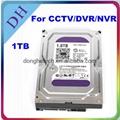 WD10PURX--1TB 3.5'' 64MB Cache 7200RPM