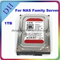 WD10EFRX-1TB 3.5'' 64MB Cache 7200RPM