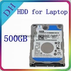 WD5000LPVX--500GB 2.5'' 8MB Cache