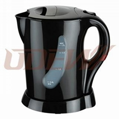 Cheap Electric Kettle Plastic Kettle On