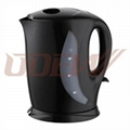 1.7L Plastic Immerse Electric Kettle