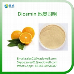 Best price and high quality Diosimin 90% CAS No:520-27-4