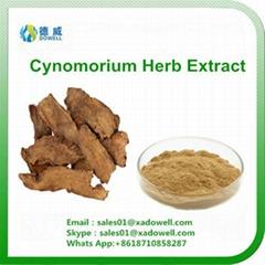 Natural Herbal Cynomorium Herb Extract