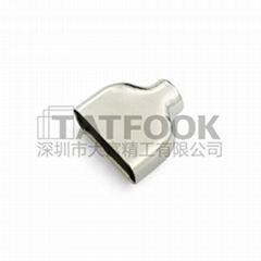 USB3.1 Type-C无缝拉伸后壳 USB接口插头