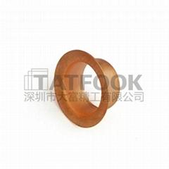 鍍銅沖壓拉伸薄片