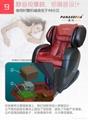 賽瑪零重力太空艙按摩椅PSM-1003G 5
