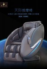廠家直銷SGA豪華零重力太空艙