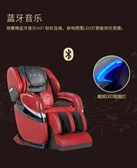 智能按摩椅-太空艙按摩椅家用按