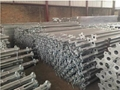 experienced steel prop manufacturer with