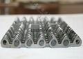 Glass mechanical conveyor belt is the silent chain 2