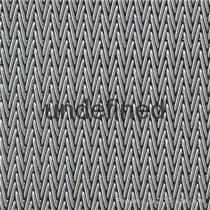 Compound Balanced Weave (Cordweave) 1