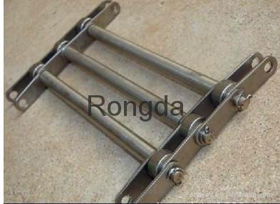 Chain link mesh belt Dezhou Ningjin Shandong 2