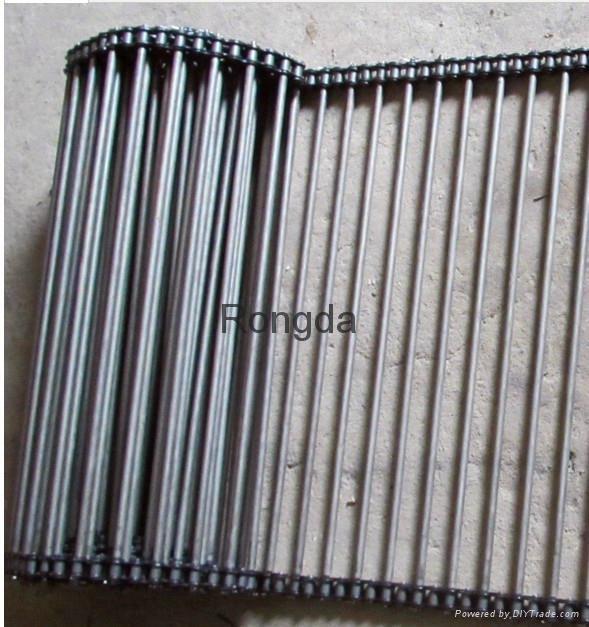 Chain link mesh belt Dezhou Ningjin Shandong 5