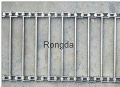 Chain link mesh belt Dezhou Ningjin