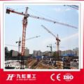 Jiuhong Tower crane